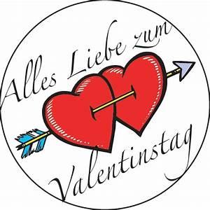 Valentinstag Geschenke Auf Rechnung : alles liebe zum valentinstag pr sent aufkleber herz mit amors pfeil aufkleber shop ~ Themetempest.com Abrechnung