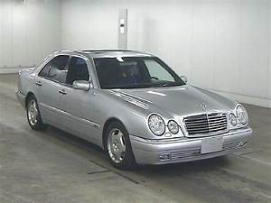 Used Mercedes Benz E430 For Sale At Pokal  U2013 Japanese Used