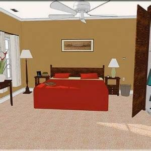 design your own bedroom free