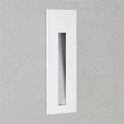 astro 1212001 borgo 55 wall light led 3w ews electrical