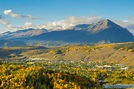 The Best Fall Travel Deals in Colorado's Mountain Towns