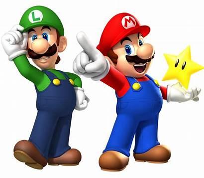 Mario Luigi Fanpop Super