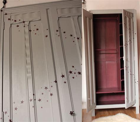 d馗o chambre vintage armoire vintage chambre enfant trendy