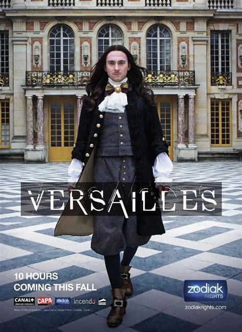 Versailles (TV Series) (2015) - FilmAffinity