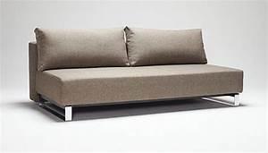 Bett Und Sofa : innovation supremax sleek excess lounger couch bett supremax sleek el divano sofas ~ Markanthonyermac.com Haus und Dekorationen
