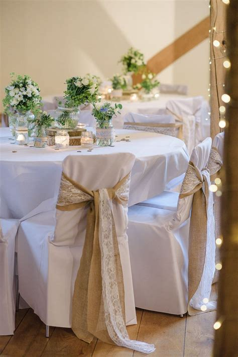 pretty rustic woodland pale blue wedding woodland wedding chair covers and