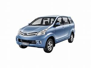 Toyota Avanza 2018 Price In Pakistan 2019