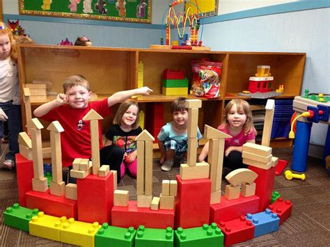 early childhood education   playtime important