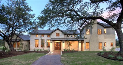 Custom House Plans Texas Hill Country  Over 5000 House Plans