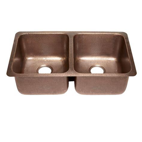 copper undermount kitchen sink rivera copper undermount kitchen sink by sinkology