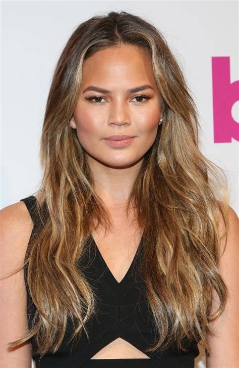 Medium Golden Hair Color by 17 Best Ideas About Golden Brown Highlights On