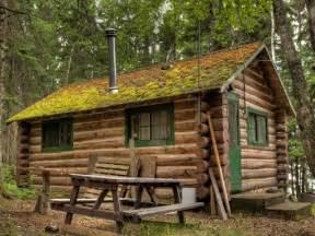 cabin building plans build simple log cabin small log home floor plans build