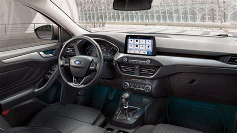Ford Focus 2018 ⋆ Autoblog aus Erfahrung