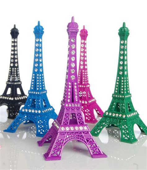 cut crystal eiffel tower xmas ornament best 25 eiffel tower craft ideas on tower run