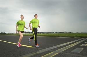 Shannon Airport Runway Run 2016