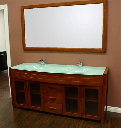2 sink bathroom vanity waterfall double sink bathroom vanity set