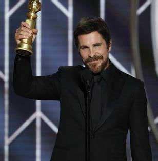 Hollywood Actor Christian Bale Thanks Satan For Inspiring