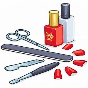 Item Detail - Manicure Tools :: ItemBrowser :: ItemBrowser