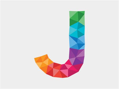Letter J By Jonathan Suh