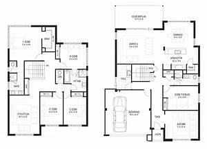 Affordable 4 Bedroom House Plans
