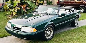This 7-Up Ford Mustang Is a Very Bizarre Special Edition