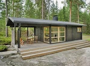 Tiny Houses  Ces Petites Maisons En Bois Qui Font Un Carton