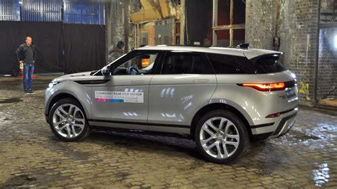 range rover evoque cars review