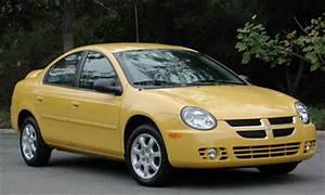 2003 Dodge Neon User Reviews CarGurus