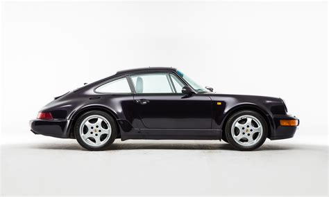 Porsche 964 30 Jahre | Fast Classics