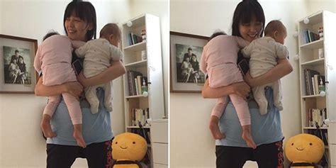 두 아이의 엄마된 원더걸스 출신 선예 근황 인사이트