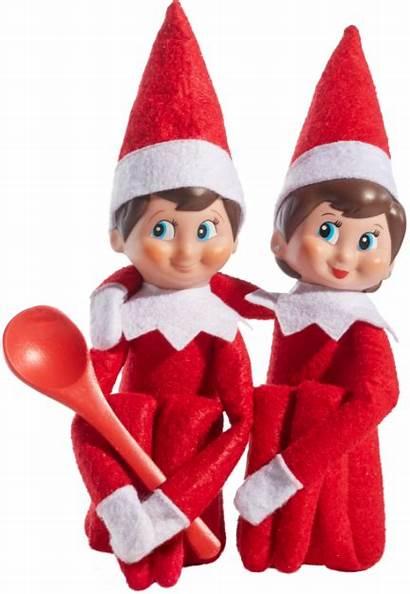 Elf Shelf Ihop Couple Letter Santa Menu