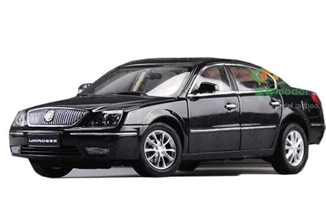 Buick Lacrosse Models by Black 1 18 Scale Diecast Buick Lacrosse Model Nb1t075