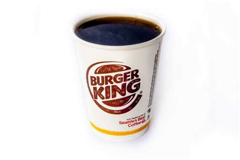 The official facebook page for burger king us. Chain coffee ranked: Starbucks, McDonald's and more | Newsday