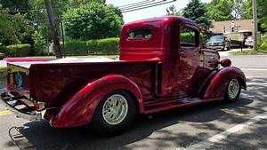 1937 Chevrolet Pickup For Sale