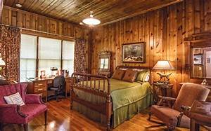 a place with a past With rustic cabin interior wall ideas