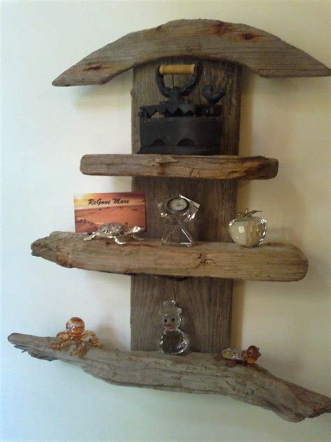 amazing diy driftwood craft inspirations  desired home