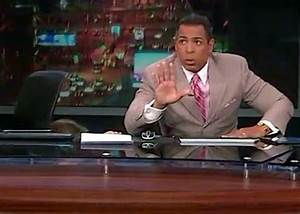 KTLA News Anchor's Reaction to Earthquake in L.A. (Video)
