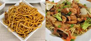 Chow Mein vs Lo Mein - 3 Differences (with Video and ...