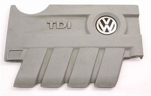 Tdi Diesel Engine Cover 05