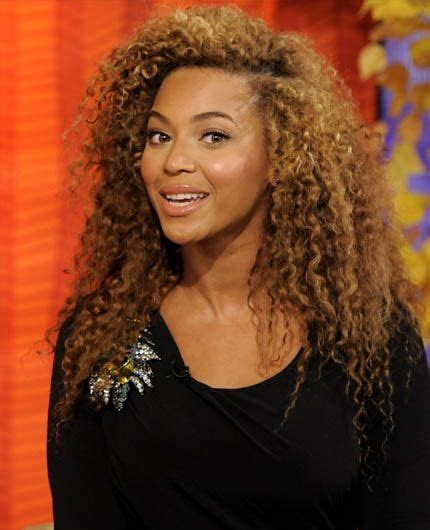 Beyonce's natural hair | Beauty in 2019 | Beyonce real ...