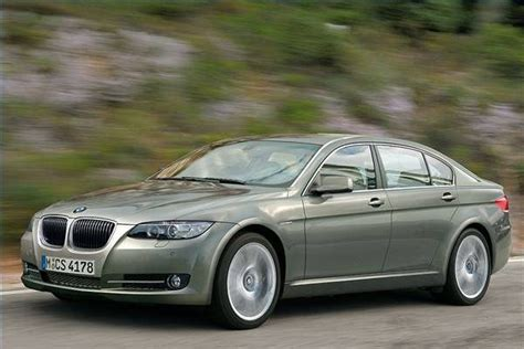 Types Of Bmw Cars (with Pictures)