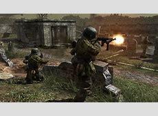 Image German soldiers fighting graveyard CoD3jpg The
