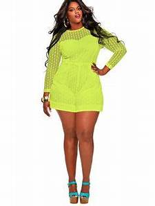 1000 images about Neon Fashion Plus Size Edition on