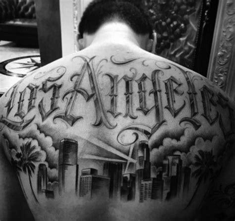 los angeles tattoos tattoocom