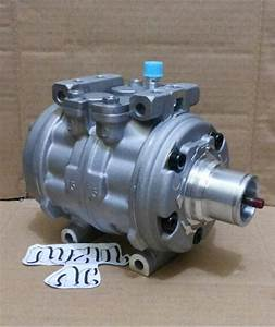 Jual Compressor Compresor Kompresor Ac Mobil Daihatsu