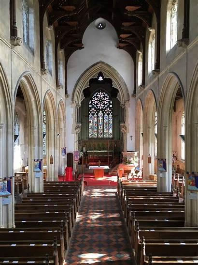 Martham St Mary Entry Church Churches Incorrect