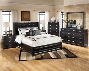 Contemporary solid wood bedroom furniture raya hardwood for Bedroom furniture sets made in america