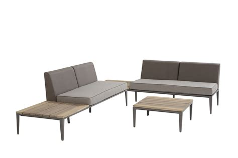 Loungeset Tuin All Weather Kussens by All Weather Kussens Loungeset Vergelijken Kopen Tot 70