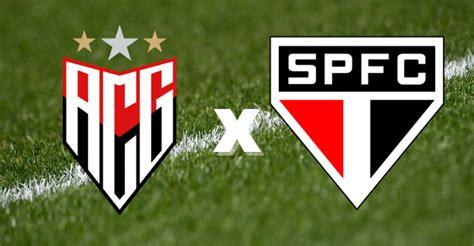 Sportbuzz · Atlético-GO e São Paulo: Veja onde assistir e ...