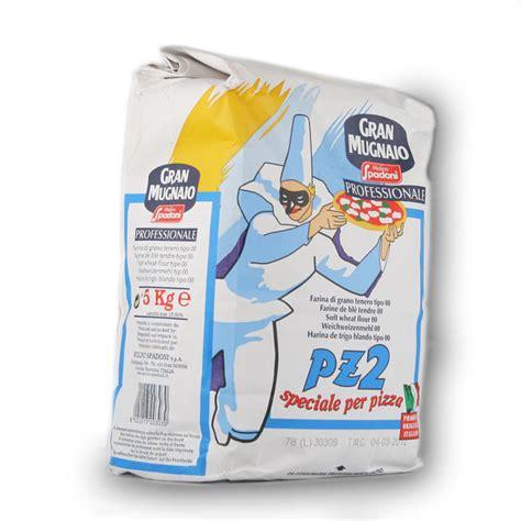 quelle farine utiliser pour la p 226 te 224 pizza